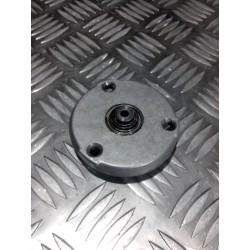 Capot de rotor de filtre à...